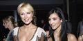 Hubungan Kim Kardashian-Paris Hilton Pasca Skandal Video Seks