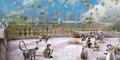 Hujan Uang Rp 18 Juta Disebar Monyet, Warga India Takjub