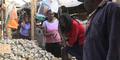 Ibu Hamil di Kenya Ngidam Makan Batu Tambang Odowa