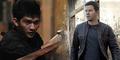 Iko Uwais Main Film Bareng Mark Wahlberg di Miles 22