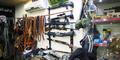 ISIS Buka Toko Oleh-oleh di Kota Mosul