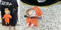 ISIS Latih Pasukan Bocah Penggal Kepala Musuh Pakai Boneka