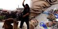ISIS Penggal 2 Wanita Sebab Dituding Kuasai Ilmu Sihir