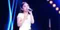 Ismi Riza Tereliminasi dari X Factor Indonesia