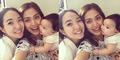 Jessica Iskandar Beri ASI untuk Bayi Gading Marten-Gisel