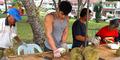 Jordan Yeoh, Tukang Durian Ganteng & Seksi Mirip Jay Chou