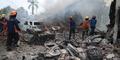 Jurnalis TV ONE Dianiaya Mayor TNI AU Saat Liput Insiden Hercules