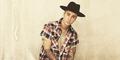 Justin Bieber Unggah Foto Bugil Pamer Bokong Seksi