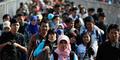 Kadisnakertrans DKI: Ada 9.000 Lowongan untuk Pendatang