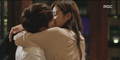 Kang Sora-Yoo Yeon Seok Ciuman Hot di Akhir Warm and Cozy