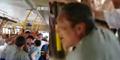 Kecopetan di Bus, Nenek Pukuli Maling Pakai Sepatu