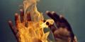 Kejam, Wanita India Diperkosa Tubuhnya Dimutilasi Lalu Dibakar