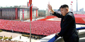 Kim Jong-Un: Korut Siap Ladeni Perang Amerika