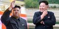 Kim Jong Un 'KW' Made in China Bikin Heboh Publik