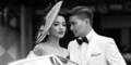 Kisah Unik di Balik Foto Prewedding Chelsea Olivia-Glenn Alinskie