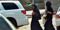 Lebaran di Saudi, 2 Perempuan Jadi Korban Pelecehan Seksual
