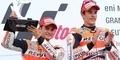 Marquez Juara GP Jerman, Ini Klasemen Sementara MotoGP 2015