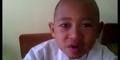 Video Kesabaran Guru SLB Ajarkan Siswa Menghafal Pancasila