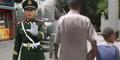 Motor Disita Polisi, Bapak Jadikan Anaknya Jaminan