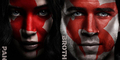 8 Poster Karakter The Hunger Games: Mockingjay Part 2