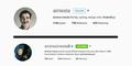 Nama Sama, Instagram 'Andres Iniesta' Dirampas