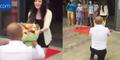 Nyesek, Lamar Gebetan Pakai 20 Mobil Mewah Malah Ditolak