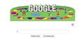 Olimpiade Spesial 2015 jadi Google Doodle