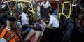 Parade Gay di Israel, 6 Orang Ditusuk Penganut Yahudi