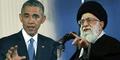 Pemimpin Iran Posting Gambar Obama Akan 'Bunuh Diri'