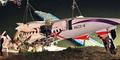 Penyebab Jatuhnya TransAsia Airways: Pilot Salah Tarik Tuas