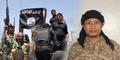 Personil Polres Jambi Diklaim Gabung ISIS & Tewas di Suriah