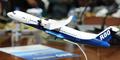 Pesawat R80 Rancangan Habibie Dibanderol Rp 366 Miliar