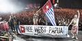 Petisi Online Kemerdekaan Papua Barat Didukung 98 Ribu Orang