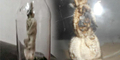 Pocong Pencuri Uang Warga Mampang Dimusnahkan Ustaz Sakti