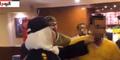 Polwan Mesir Pukuli Pria Pengacau Picu Kontroversi