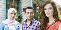 RCTI Siap Tayangkan Serial Turki 'Gang Damai'
