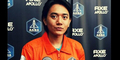 Sejarah Baru, Rizman Astronot Pertama Indonesia