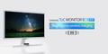 Samsung ToC SE370, Monitor Pertama Bisa Isi Baterai Smartphone