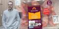 Sebut Makanan Halal Danai Terorisme, Pria Inggris Dihukum