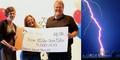 Selamat Disambar Petir, Pria Kanada Menang Lotre Rp 13 M