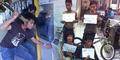 Sindikat Pembobol ATM 'Didor' Polisi, 2 Pelaku Masih Bocah