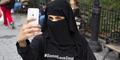 Suami di Saudi Ceraikan Istri Sebab Selfie Saat Lebaran