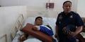Tertembak di Jantung, Polisi Selamat Berkat Samsung E1200