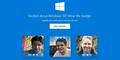 Tips Sambut Windows 10 dengan Foto Profil Keren di Sosmed