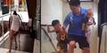 Trauma Eskalator Maut, Warga Tiongkok Jadi Banyak Tingkah