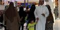 Turis Saudi ke Indonesia Buat 'Mempercepat' Waktu Berbuka