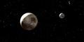 Ukuran Pluto Sebenarnya Berdiameter 2.370 Km