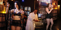 Underwear Karaoke, Sensasi Nyanyi Sambil Bugil