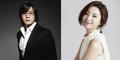 Video Bae Yong Joon Remas Bokong Park Soo Jin di Pernikahan