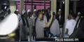 Video Kapolres Jember Hadang Massa FPI Saat Sweeping